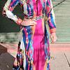 Vestido  Marilyn  S, M