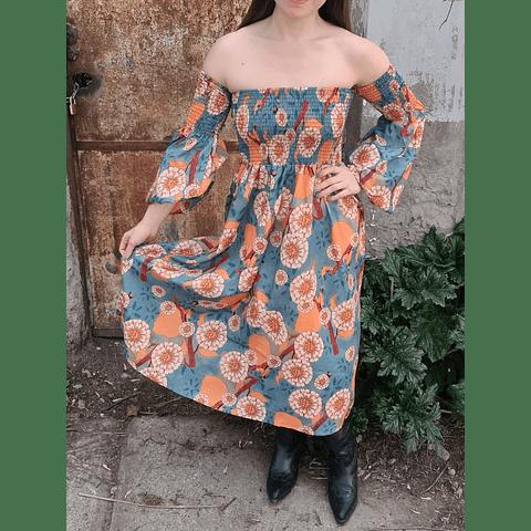 Vestido Moira