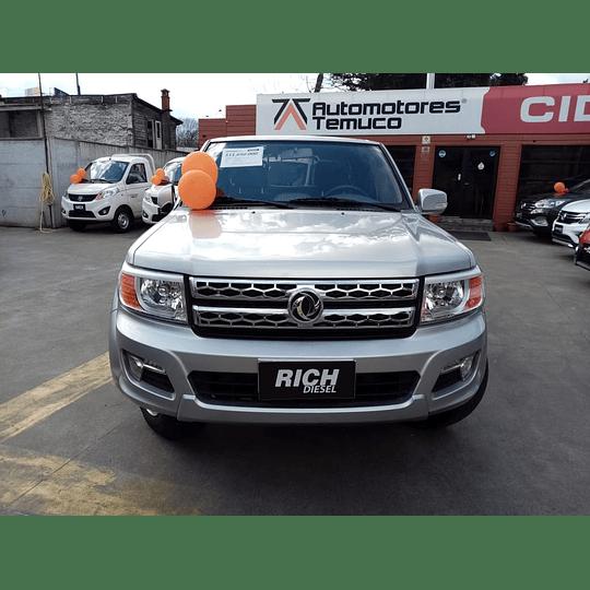 ZNA NEW RICH  4X2 2.5 cc diesel  año 2021 oferta online $12.245.100* - Image 3