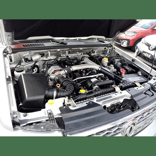 ZNA NEW RICH  4X2 2.5 cc diesel  año 2021 oferta online $12.245.100* - Image 6