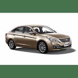 Servicio Mantencion Preventiva  DongFeng S50 - S500 7.500 km