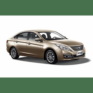 Servicio Mantencion Preventiva DongFeng S50 - S500 15.000 km