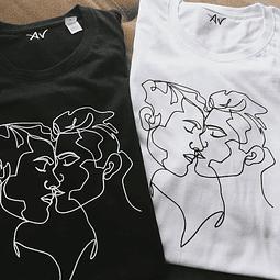T-Shirt Love is Love