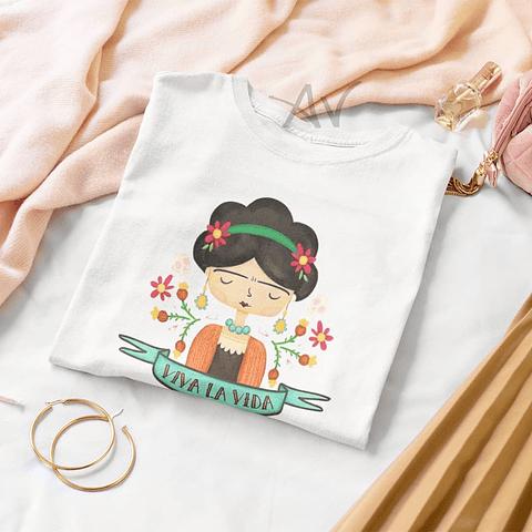 Tshirt Frida Khalo
