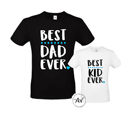 T-shirt Our Dad Our Hero