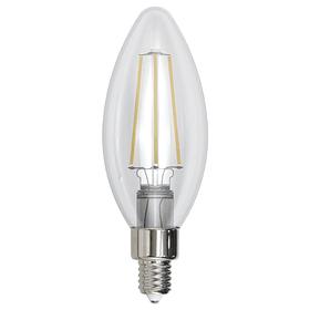 ALA-005 LAMPARA LED VELA 4W E-12 Cálido