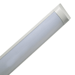 ML-WL-40W GABINETE LED DE SOBREPONER 40W 120CM 6000K 3400LM 85-265V