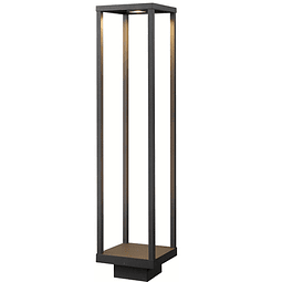 Cage Balizas 55-1933-05 12W 700Lm 127V IP54 3000K