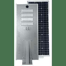 SO-STR-80W LUMINARIA SOLAR VIAL ALL IN ONE 100W 6500K 10600LM 18VCD