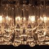 E21206-10PC Lámpara Sense 6-Luces Acab. Cristal
