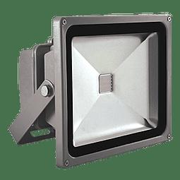 ML-REF-50W-RG REFLECTOR LED RGB 50W CON CONTROL REMOTO 85-305V IP65