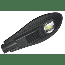 EG-LHD-60W Luminaria Vial LED 60W 100-277V 7,800LM IK10 5500K IP66
