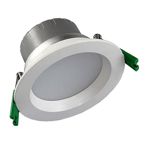 Empotrable NOVA 6-3110-NW 10W, LED Epistar 2835, CRI>80 4000K
