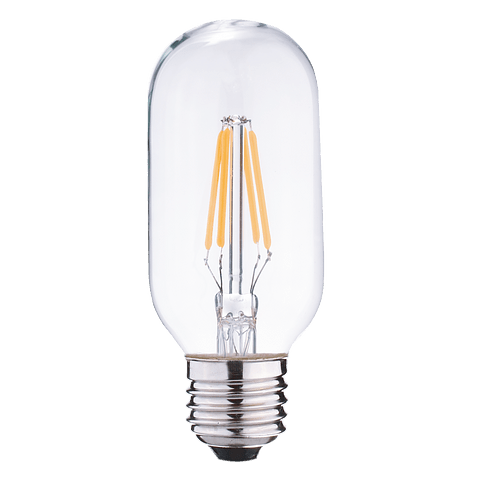 FOCO LED Filamento 45-2704 Safiro, 400Lm, E26, 3000K, CRI>80, 360°