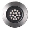 07-7301-WW EMPOTRABLE A PISO LED ATLANTIC II 35W 2800LM 3000K 100-240V IP67
