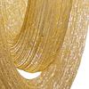 Othello Colgante Q38004-GD L600*W600*H3000 Led 40W 3000K