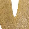 Othello Colgante Q38002-GD L450*W150*H3000 Led 20W 3000K