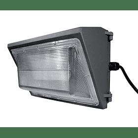 EG-WALLPACK-80W Wallpack LED 80W 9,000LM IP65 100-277V 5000K