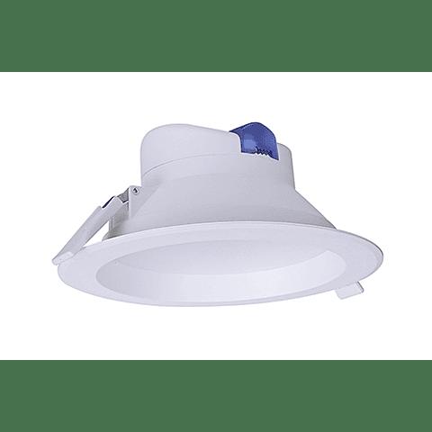 06-3110-NW Lámpara LED Empotrable a techo NOVA II 12W 1050LM 4000K IP20