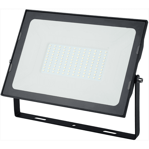 5-25100-WW REFLECTOR LED 100W LUMITHOR 8000LM 127V IP65