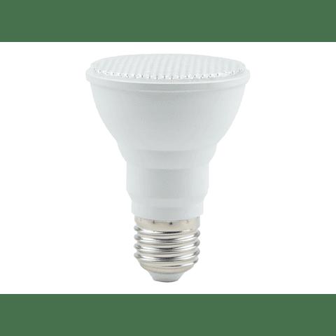 80-2003-WW Foco LED Par 20 9W Luz Blanco Cálido Base E26