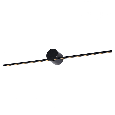 Q83606-BK Lámpara para baño Graff Vanity L600mm 6W 127V 3000K