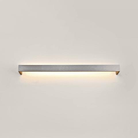 Q83426-AL Lámpara para baño London Vanity L600mm 10W 127V IP44 3000K