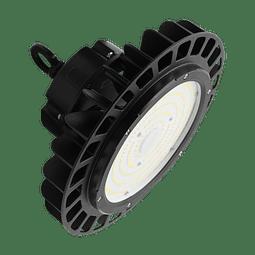 LX-CMUF-200W-BB CAMPANA LED INDUSTRIAL 200W 26,000LM 6500K 100-277V
