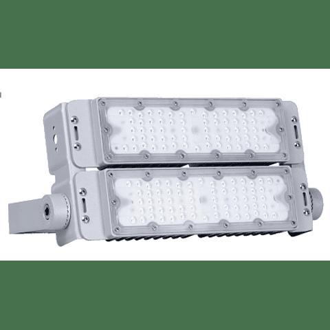 CTNW-100W REFLECTOR INDUSTRIAL LED 100W 11000LM 85-277V 6500K