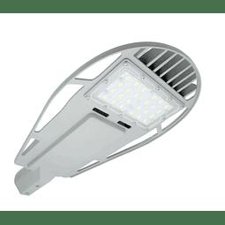 STX-50W LUMINARIA LED VIAL 50W 7,500LM 100-277V 5700K IP65