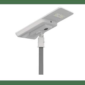 ALX-40W LUMINARIA LED SOLAR ALL IN ONE 40W 7,200LM 5700K IP66 IK09