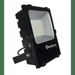 EG-FL-100W_BF REFLECTOR LED 100W 100-277V LUZ FRÍA IP66