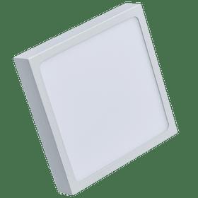 PCL12F PANEL LED ULTRA SLIM  12W Blanco Frío