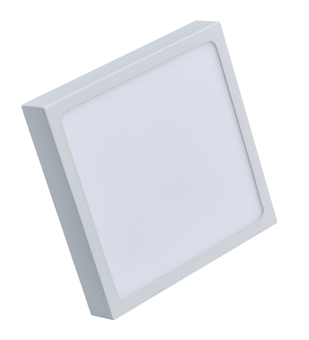 PCL12F PANEL LED ULTRA SLIM  12W Blanco Frío