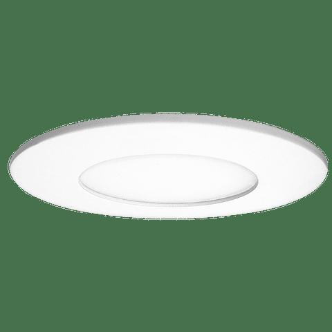 ADO-001 PANEL LED SLIM redondo 3W blanco frío