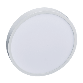 PRL18F PANEL REDONDO ULTRA SLIM LED 18W Blanco Frío
