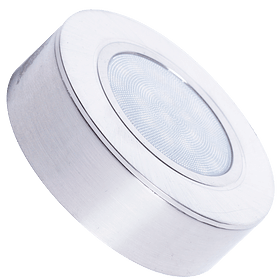 MCLDSF MINICAN LED 4W 127V, Blanco Frío Dimeable Satín