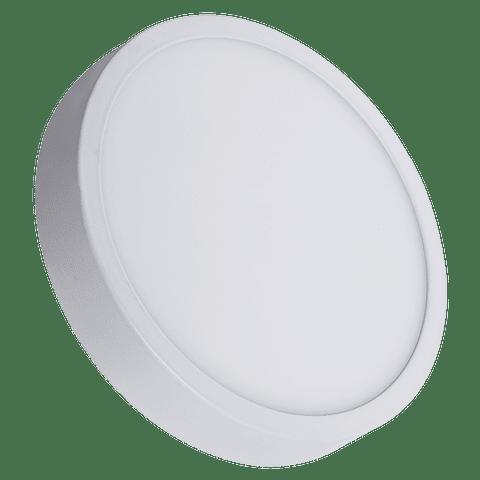 PRL12C PANEL REDONDO ULTRA SLIM LED 12W Blanco Frío