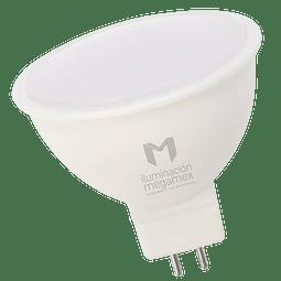 BASIC SPOT F LÁMPARA DE LED 5W GU5.3 Blanco Frío