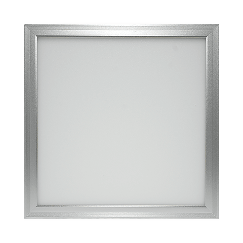 ADO-006 PANEL LED SLIM 25W Blanco Frío Aluminio
