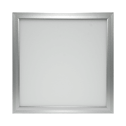 ADO-007 PANEL LED SLIM 40W Blanco Frío Alumnio