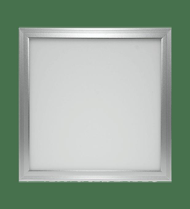 ADO-007 PANEL LED SLIM 40W Blanco Frío Alumnio