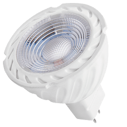 MRL90IRC FOCO LED TIPO MR16 5W Dimeable Blanco Cálido