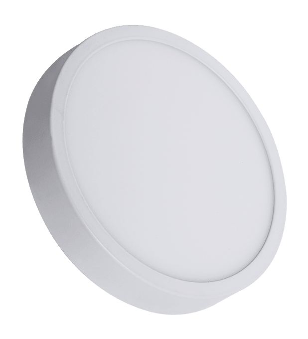 PRL12F PANEL REDONDO ULTRA SLIM LED 12W Blanco Frío