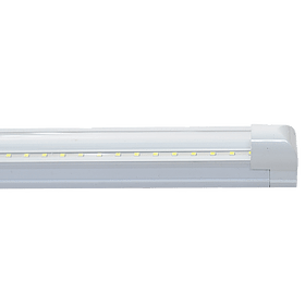 ATU-004 TUBO LED T8 120cm 18W BF Transparente base