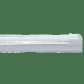 ATU-004 TUBO LED T8 120cm 18W BF Transparente base