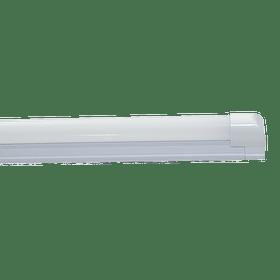 ATU-005 TUBO LED T8 120cm 18W G13 BF Opalino Base