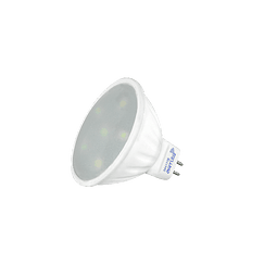 ALA-001 LAMPARA LED SPOT MR-16 3.5W frío