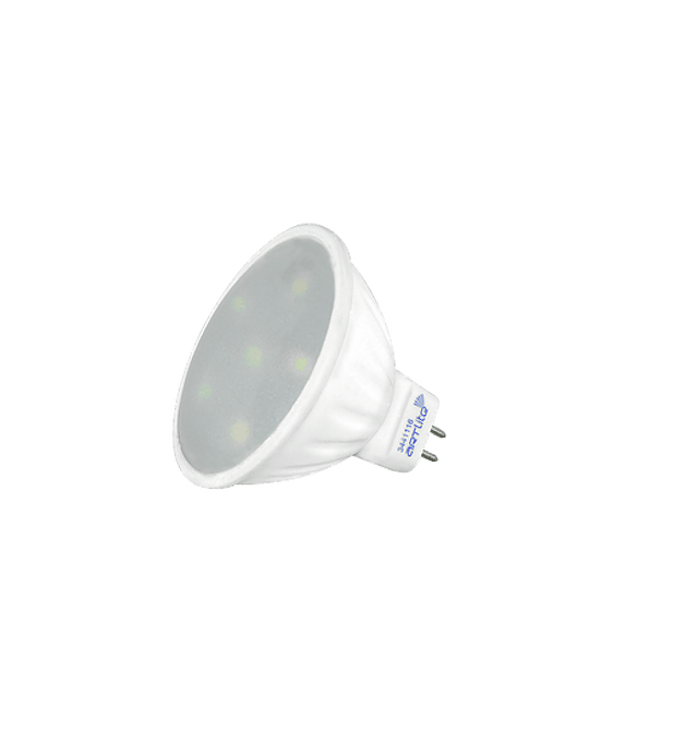 ALA-001 LAMPARA LED SPOT MR-16 3.5W frío