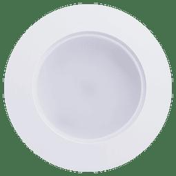 ELED12DC EMPOTRABLE LED 12W Dimeable Blanco Cálido